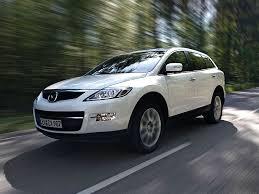 lexus mobil mobil mazda cx 9 dan lexus lx570 berita mobil