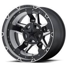 jeep black matte prices rockstar xd827 rs3