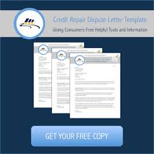 8 quick tips to writing a credit repair dispute letter