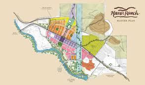 Boise Greenbelt Map Harris Ranch Boise Master Plan Eva Hoopes