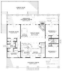 house plans with kitchen in front appalachia mountain rustic lake houses lake house plans and