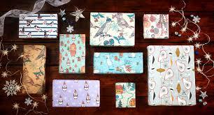 custom gift wrapping paper custom printed gift wrapping paper brown kraft packaging paper