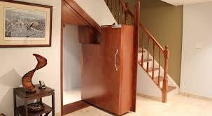Floor Plans With Secret Passages Bookcase Door Sliding Bookcase Door