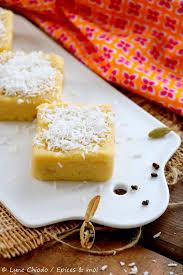 cuisine mauricienne pudding de maïs ile maurice épices moi