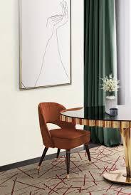 the best mid century modern interior design inspired in