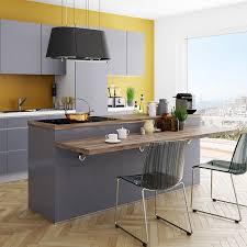 cuisine chaleureuse 10 plans de travail en bois pour une cuisine chaleureuse but