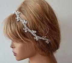 rhinestone headbands wedding headband bridal hair accessory bridal rhinestone
