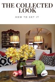 the collected look how to get it cindy hattersley design
