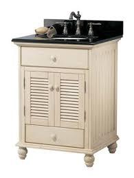cottage bathroom ideas rustic crafts pegasus cottage 24 in single bathroom vanity ctaa2422d id 116558