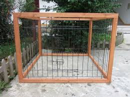 outdoor dog fences for outside simple dog fences for outside