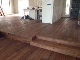 Rustic Looking Laminate Flooring Wood And Tile Flooring In Atlantic Beach Florida