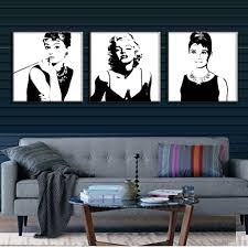 online get cheap marilyn monroe pictures for bedroom aliexpress