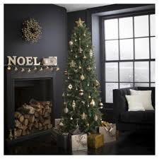 pretty inspiration slimline christmas tree marvelous ideas slim