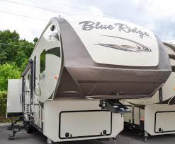 2017 forest river blue ridge 3720 bh fifth wheel tulsa ok rv for