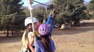 kids zip line youtube