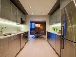 ideas for galley kitchen makeover kitchen kitchen color ideas for small kitchens with small galley