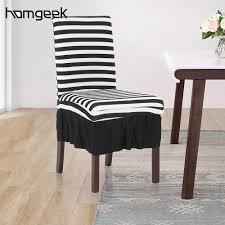 popular striped chair cover buy cheap striped chair cover lots