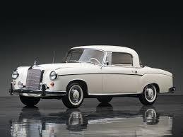 mercedes auctions 1959 mercedes 220s coupe the don davis collection 2013 rm