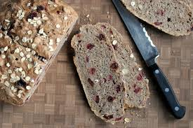 lessons learned in bread making and an easy spelt bread with