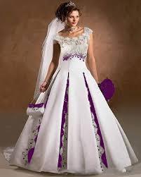 purple white wedding dress purple wedding dresses oasis fashion