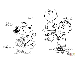 free printable snoopy coloring pages kids peanuts ffftp net