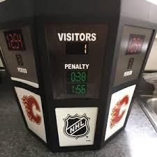 Hockey Scoreboard Light Fixture Scoreboard Light Kijiji In Ontario Buy Sell Save With