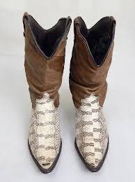 cowboy boots uk leather vintage snakeskin cowboy boots uk size 4 vintage boots