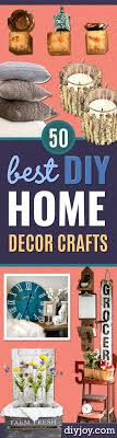 diy home decor gifts 50 best diy home decor crafts ever created