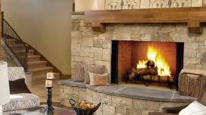 biltmore wood burning fireplace majestic products