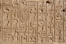 glossary of symbols