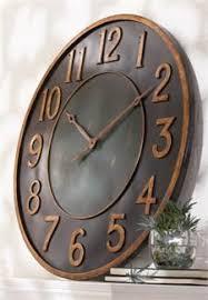 Giant Wall Clock Best 25 Wall Clocks Ideas On Pinterest Big Clocks Clocks And