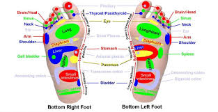 Foot Pain Map Services Overview