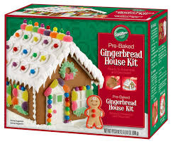gingerbread house peeinn com