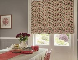 roman blinds u0026 made to measure roman blinds leicester fraser