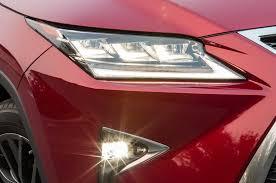 red lexus truck 2016 lexus rx 350 u0026 450h first drive