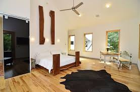 Modern Bedrooms Designs 10 Rustic And Modern Wooden Bed Frames For A Stylish Bedroom