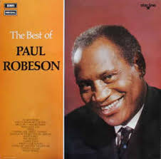 paul best of paul robeson the best of paul robeson vinyl lp album at discogs