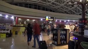 airasia ngurah rai airport bali airport ngurah rai international airport youtube