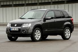 suzuki jeep 2012 suzuki vitara specs and photos strongauto