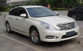 white nissan 2012 file nissan teana j32 china 2012 05 26 jpg wikimedia commons