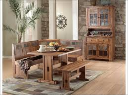 kitchen nook furniture set breakfast nook table 29 space finder easton breakfast nook