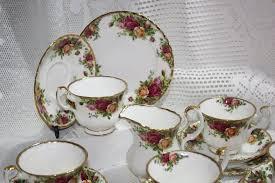 country roses tea set royal albert country roses tea set 1st quality porcelain