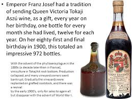 Wine As A Gift Tokaji History U0027s Most Treasured Sweet Wine Tokaji Refers To The