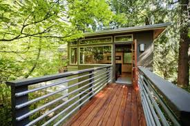 Tree Houses Best Tree House Camping In Southern California