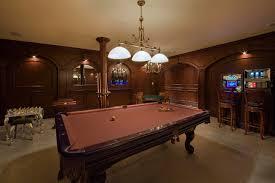 billiard room decor home decoration ideas