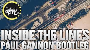 Gannon Mike Perry Inside The Lines Paul Gannon Bootleg Youtube