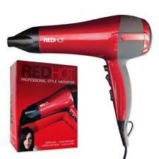 dazey hair dryer natural wonder dazey natural wonder hd61 salon style home hair dryer ebay