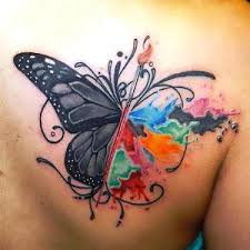 inspiring tattoos for women