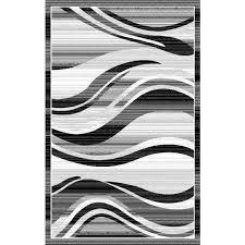 Black And White Modern Rug Discount Overstock Wholesale Area Rugs Discount Rug Depot