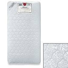 Crib Mattress Memory Foam 30 For 2 52x28 Target Sealy Waterproof Crib Mattress Pad 2